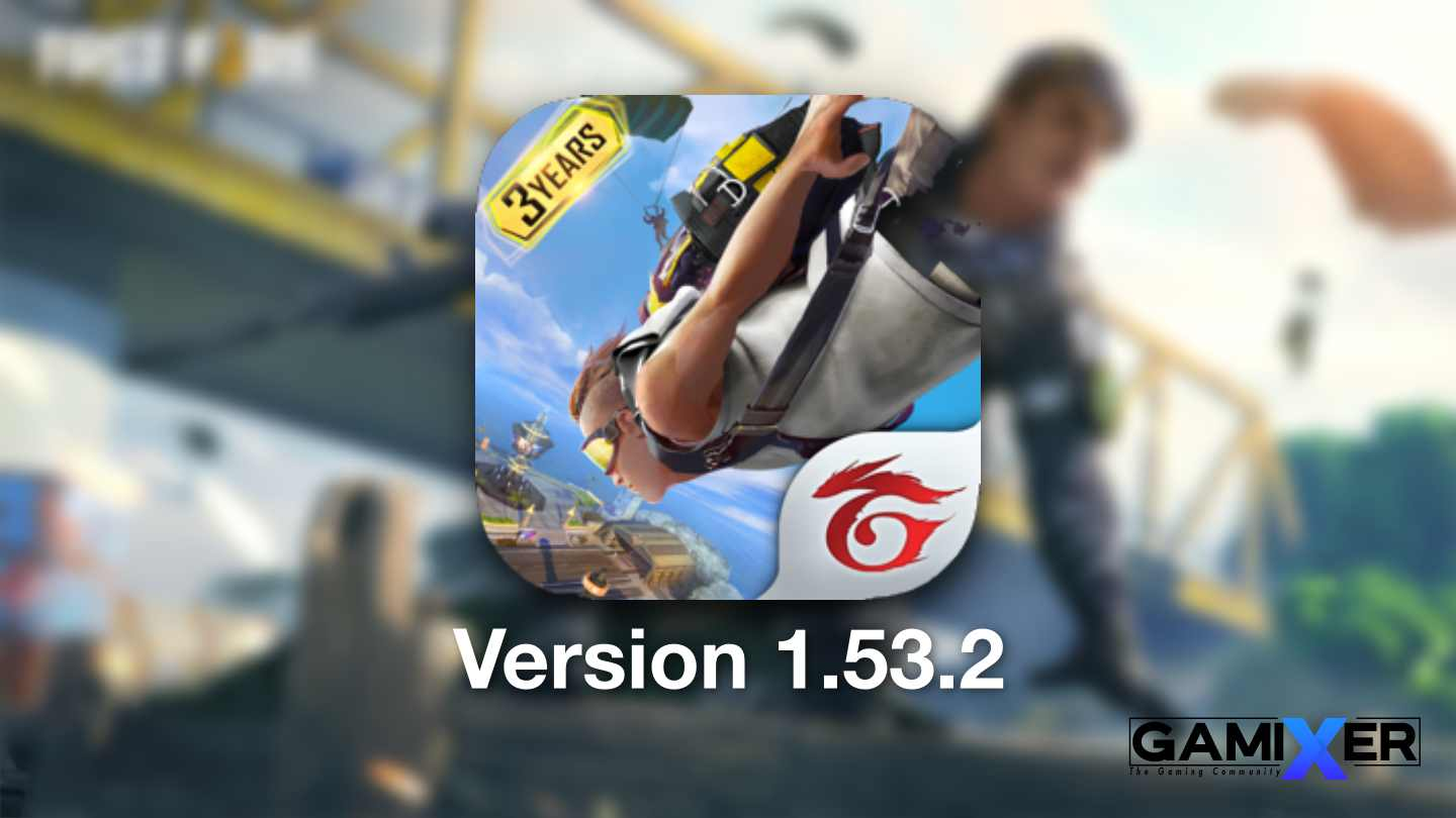 Photo of What's new features in Garena Free Fire 1.53.2 OB24 Update?