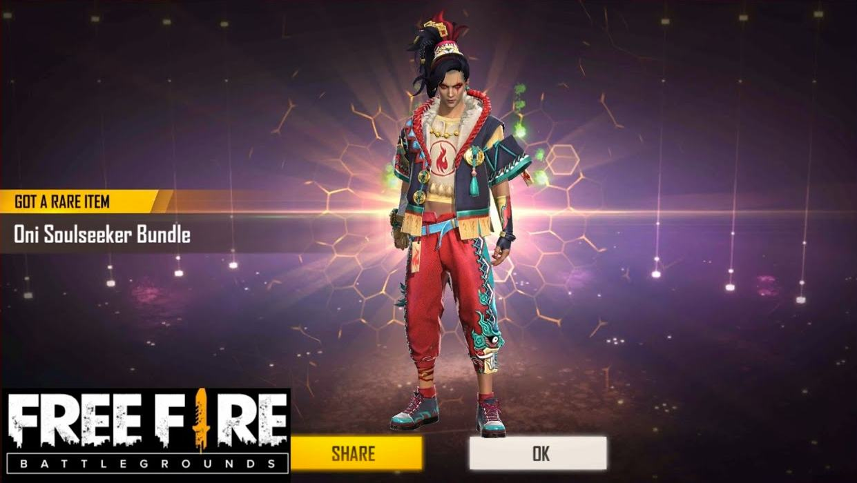 Photo of Free Fire Redeem Code 15 April 2021