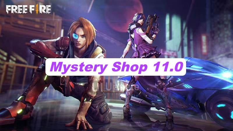 Photo of Free Fire Mystery Shop 11.0 Release Date?