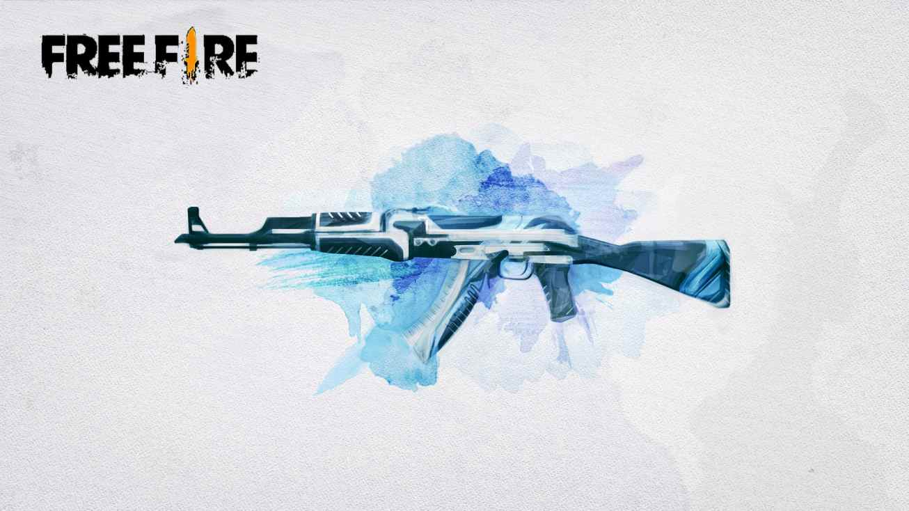 Photo of Free Fire EVO Guns Leaks: AKM Blue Frame Draco & UMP Electric Effect