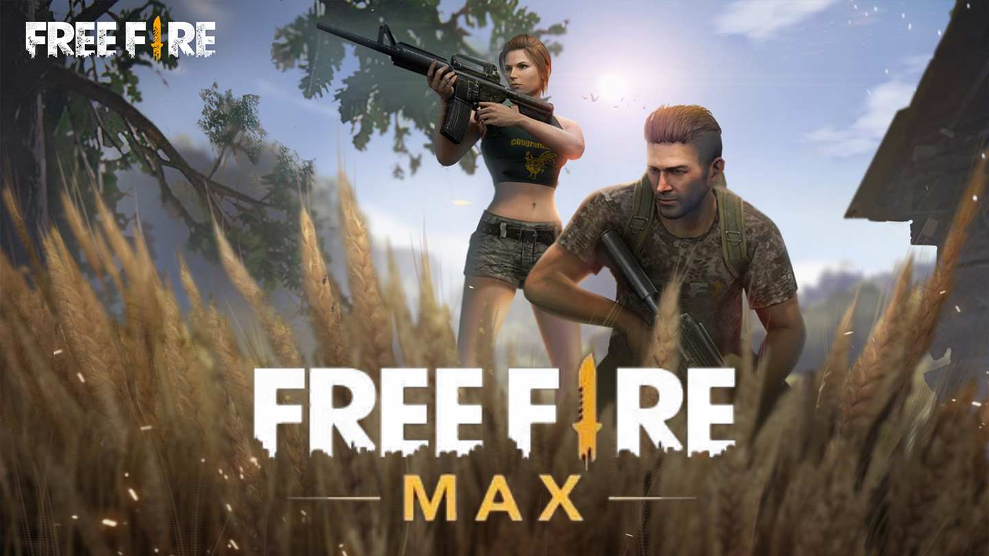 Photo of Free Fire Max: Now available for iOS (iPhone) and Android users