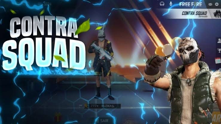 Photo of Free Fire Contra Squad Queimada: how the new mode works!