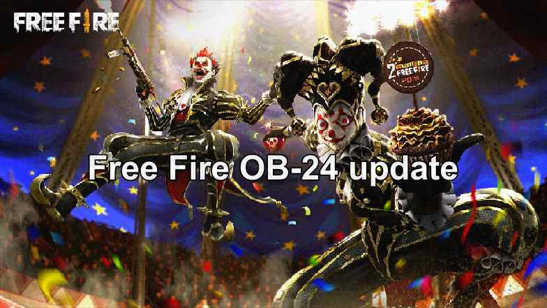 Photo of 3 features that should come with the Free Fire OB-24 update