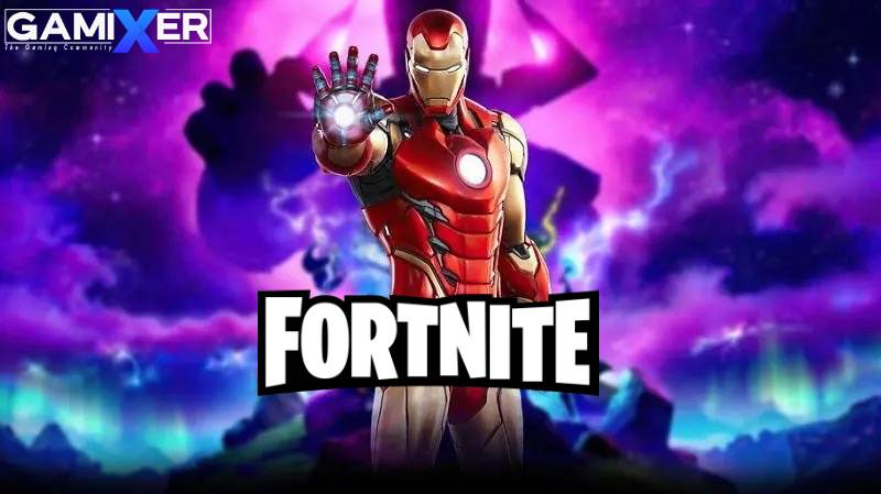 Photo of Fortnite Update Adds Iron Man's Stark Industries, Add more Features