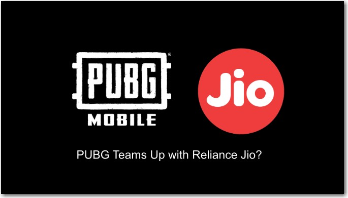 Photo of PUBG Mobile UNBAN in India- PUBG Teams Up with Reliance Jio?