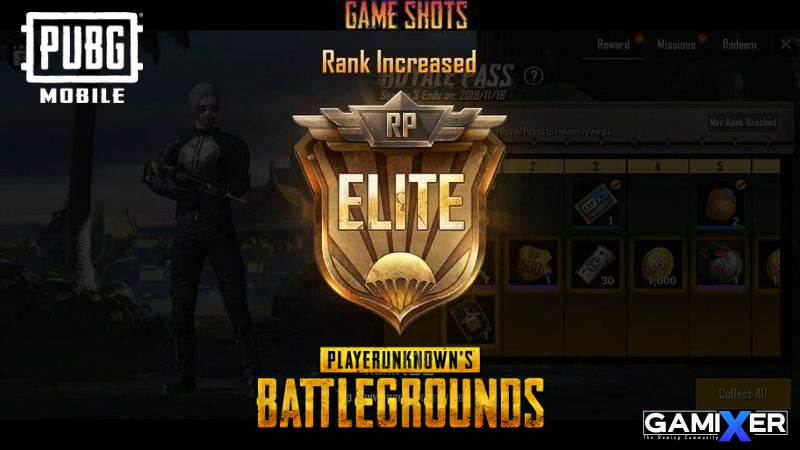 Photo of PUBG Mobile: How to quickly increase RP points?