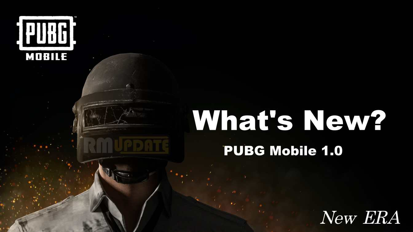 Photo of [Download] PUBG Mobile 1.0 Update – What's New?