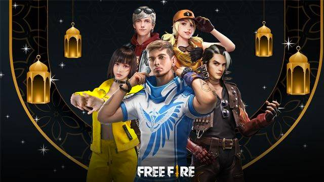 Photo of Garena Free Fire Redeem Code Today 17 July 2021
