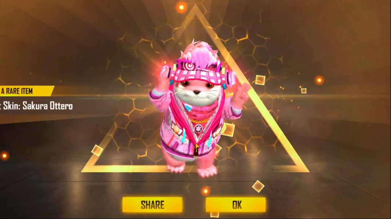 Photo of Get New Skin Of Ottero Heist Pet In Free Fire