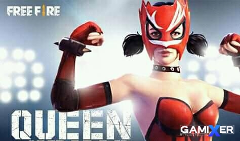 Photo of Garena Free Fire unmatched package: Queen of Boxing