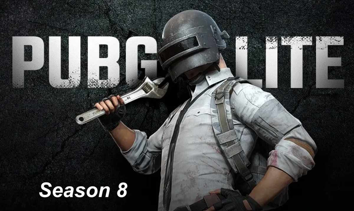 Photo of PUBG Mobile Lite new Season 8 release- Tier rewards, Features, Skins
