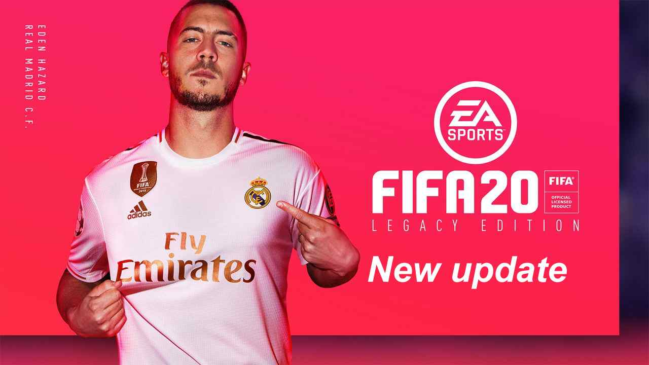 Photo of New Update FIFA Football 13.1.15: What's new features