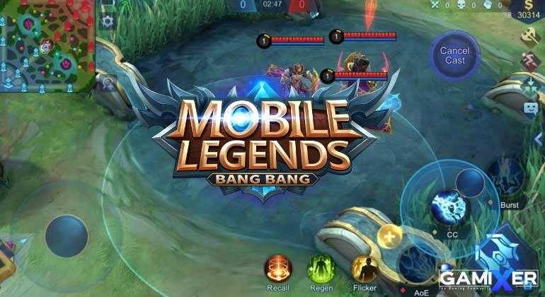 Photo of Mobile Legends Redeem Code:  October 2020