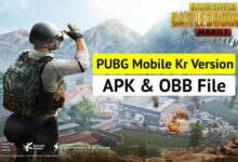 Photo of PUBG Mobile 1.3 Kr APK and OBB: How to download and install